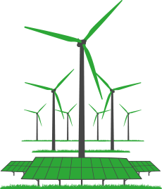 Renewable Energy Within The UK